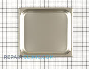Baking Pan - Part # 1046772 Mfg Part # 358656