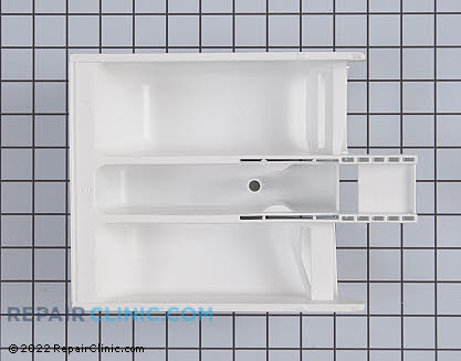 Bosch Dispenser Tray Drawer
