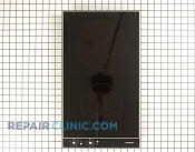 Glass Cooktop - Part # 1097373 Mfg Part # 211244