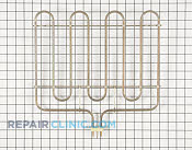 Grill Element - Part # 1046718 Mfg Part # 356410