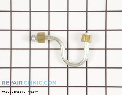 Gas Tube or Connector 415017 Main Product View
