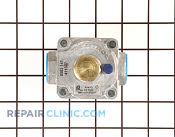 Pressure Regulator - Part # 1047754 Mfg Part # 411327