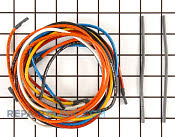 Wire - Part # 1048420 Mfg Part # 413553