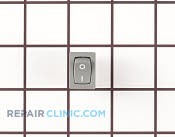 On - Off Switch - Part # 1049980 Mfg Part # 417915