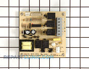 Relay Board - Part # 1050051 Mfg Part # 418319