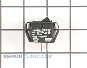 Rocker Switch - Part # 1049677 Mfg Part # 415982