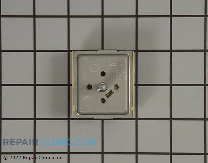 Bosch Surface Burner Switch