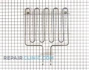 Broil Element - Part # 1050690 Mfg Part # 436789