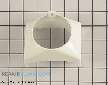Estate Dishwasher Water Supply Tube Support