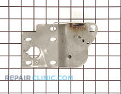 Door Hinge - Part # 1052346 Mfg Part # 487989