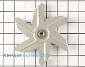 Fan Blade - Part # 1051471 Mfg Part # 486202