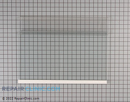 Glass Shelf (OEM)  443780, 1161400