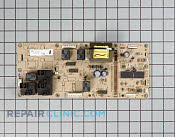 Relay Board - Part # 1051713 Mfg Part # 486908