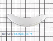 Door Handle - Part # 1052575 Mfg Part # 490902