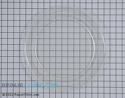 Sharp Microwave Glass Tray