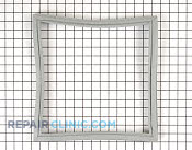 Door gasket-upper-gry - Part # 1054755 Mfg Part # 31625-GRY