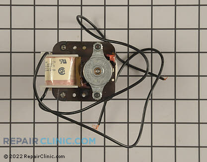 Evaporator Fan Motor (OEM)  5299-1