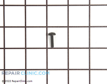 Screw (OEM)  31723-BLK - $4.95