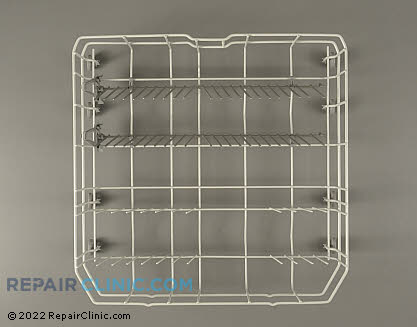 Lower Dishrack Assembly (OEM)  203987