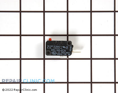Micro Switch (OEM)  5304440026