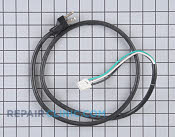 Power Cord - Part # 1055594 Mfg Part # 5304440028