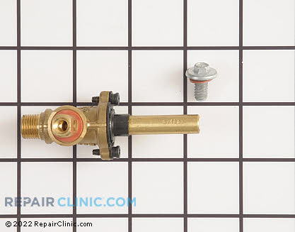 Surface Burner Valve (OEM)  5303935233 - $40.45