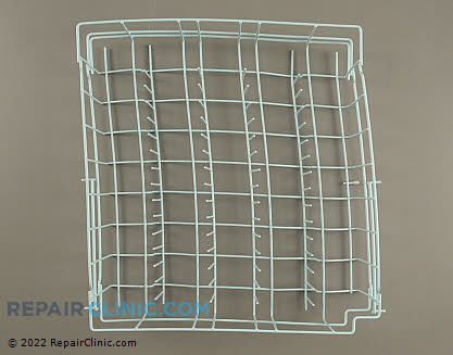 Upper Dishrack Assembly 5304438435 Main Product View