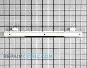 Drawer Slide Rail - Part # 1615507 Mfg Part # 297291220