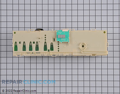 Main Control Board 436436 Main Product View
