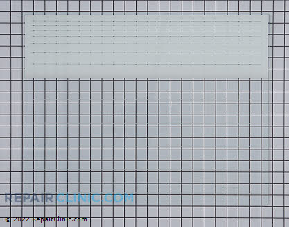 Shelf Glass (OEM)  2262441