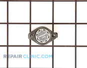Temperature Control Thermostat - Part # 1057439 Mfg Part # MW8111SSC19