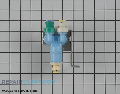 Water Inlet Valve 2188786 Main Product View