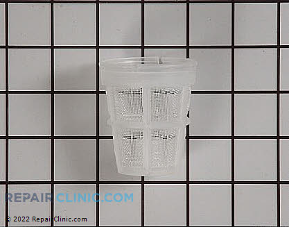 Crosley Washing Machine Lint Filter