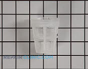 Lint Filter - Part # 1059582 Mfg Part # 8182228