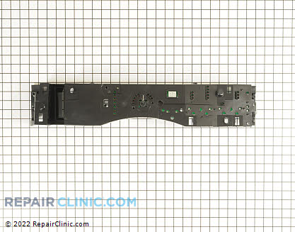 Touchpad and Control Panel 8558455 Main Product View