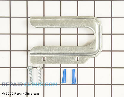 Anti-Tip Bracket 9782676 Main Product View