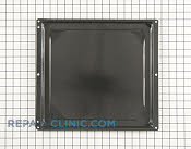 Broiler Pan - Part # 1061541 Mfg Part # 98016005
