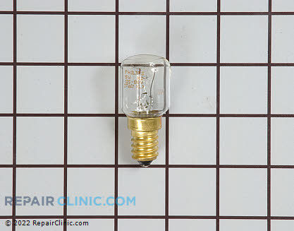 Whirlpool Refrigerator Light Bulb