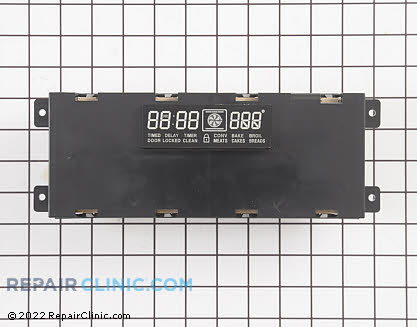 Oven Control Board 316418751 Main Product View