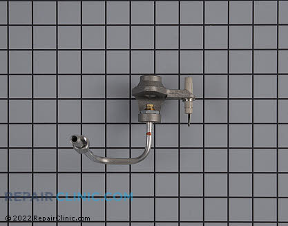Surface Burner Orifice Holder (OEM)  316430500
