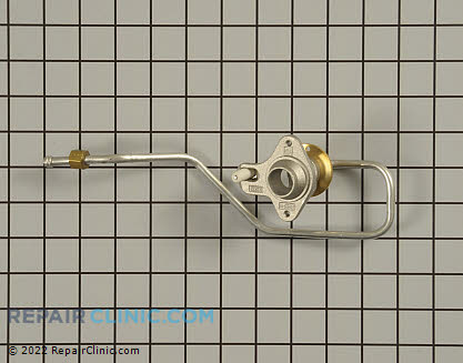 Surface Burner Orifice Holder (OEM)  318221333