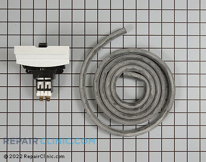 Westinghouse Dishwasher Door Gasket Kit