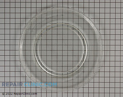 Glass Tray (OEM)  5304440868