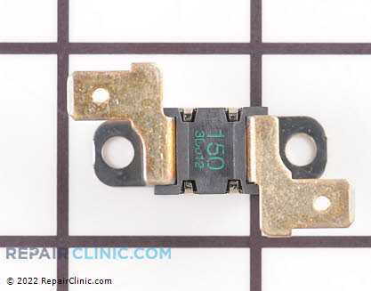 Thermal Fuse 5304440780 Main Product View