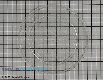 Glass Tray (OEM)  3390W1A017A