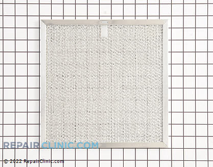 LG Microwave Grease Filter