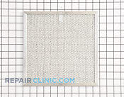 Grease Filter - Part # 1063750 Mfg Part # 50829-000