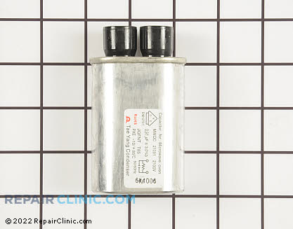 High Voltage Capacitor (OEM)  0CZZW1H003F