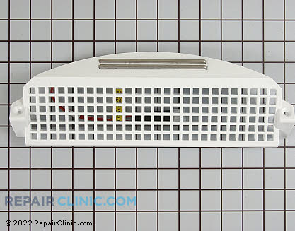 Lint Filter Cover (OEM)  131845802