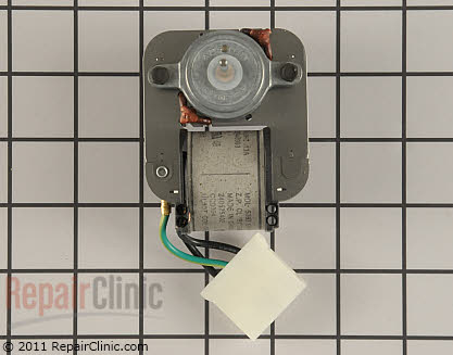 Condenser Fan Motor 5304491362      Main Product View